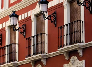Your hotel near of Cordoba